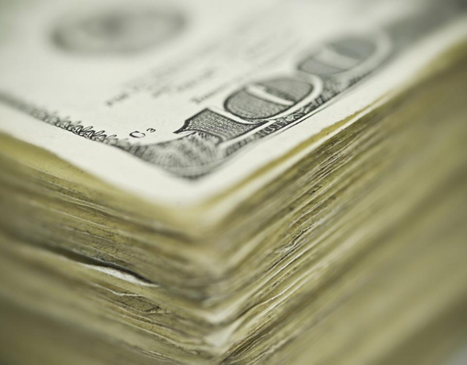 Slider-Moneystack