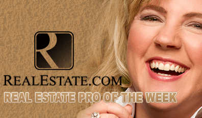 Realestate.com – Realtor of the Week!