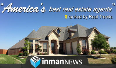 Deb makes 'America's Best Real Estate Agents' list!