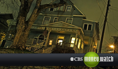 CBS News – 10 signs of a scary real estate listing