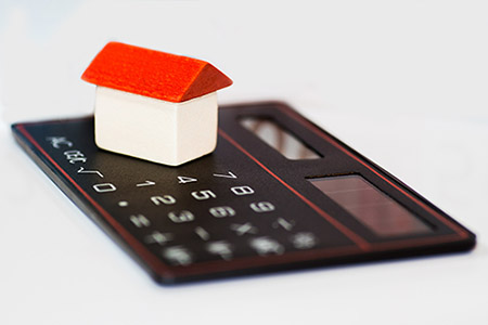 Bloomington Annual Property Tax Assessment
