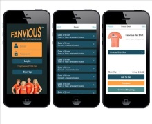 bloomington real estate - fan app