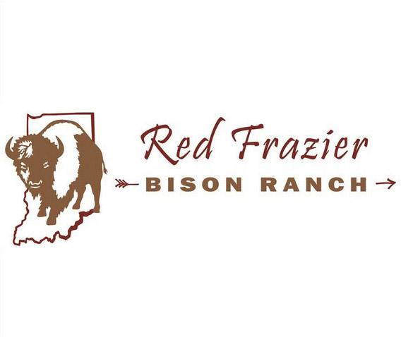 Logo - Red Frazier 6
