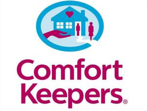 Logos - Comfort Keepers 6