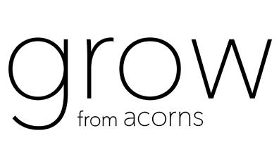 Bloomington real estate - grow from acorns