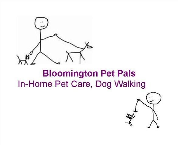 Logos - Bloomington Pet Pals 6