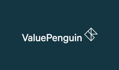 Bloomington Real Estate - ValuePenguin logo