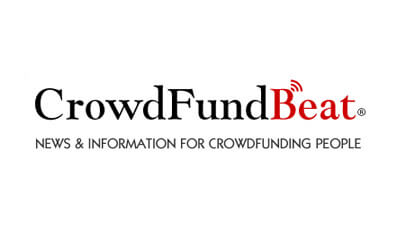 CrowdFundBeat Logo