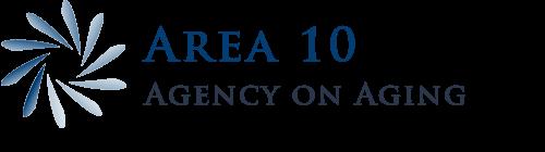 Area 10 Agency on Aging logo