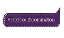 Bloomington - DoGoodBloomington logo