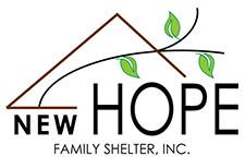 Bloomington - New Hope Family Shelter logo