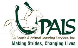 Bloomington - PALS logo