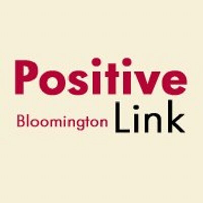 Positive Bloomington Link