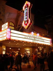 Deb Tomaro - REAL Real Estate Today - At Home in Bloomington - Episode 19 - Buskirk-Chumley Theater