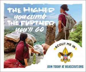 Deb Tomaro - REAL Real Estate Today - At Home in Bloomington - Episode 24 - Scouts BSA Troop 1148 for Girls