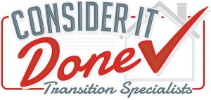 Deb Tomaro - REAL Real Estate Today - At Home in Bloomington - Episode 29 - Cheryl Smith of Consider it Done Transition Services
