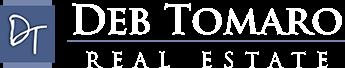 Deb Tomaro Real Estate Logo